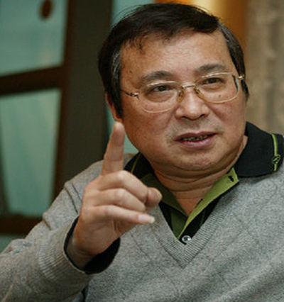 成都中医药大学教授卢崇汉讲:阳主阴从的阴阳至理