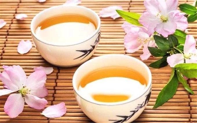 糖尿病茶饮-地骨皮茯苓茶