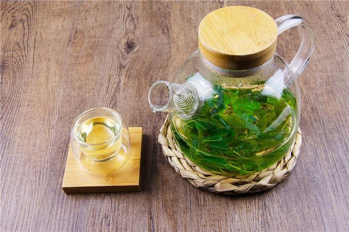 糖尿病茶饮-桑叶川芎茶
