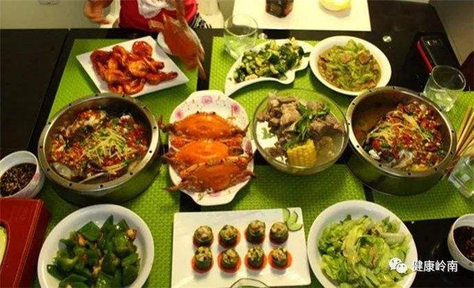 糖尿病知识:纠正错误晚餐进食观控好血糖