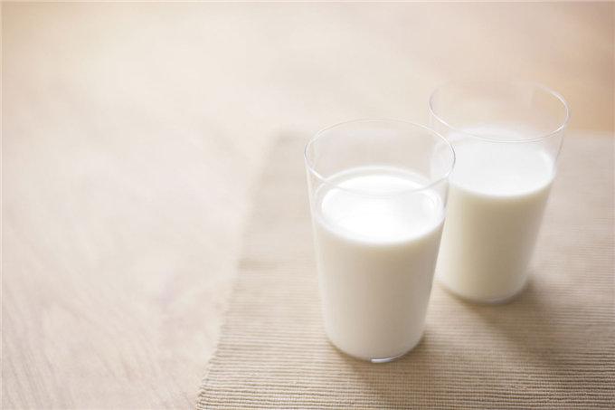 骆驼奶的营养性