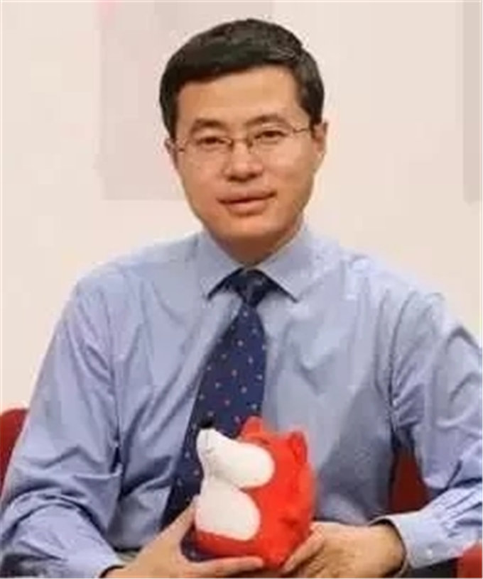 糖尿病专家陈伟讲:预防糖尿病,饮食要定时定量