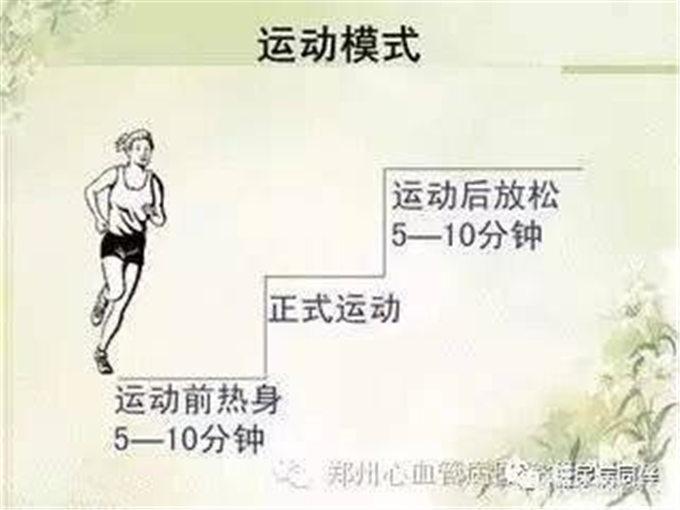 糖尿病人如何用好运动疗法,控制血糖平稳